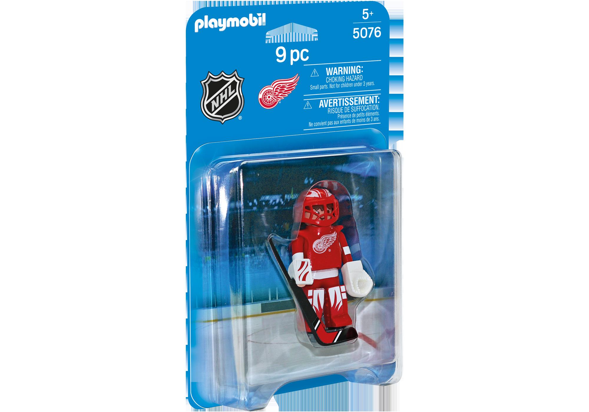 http://media.playmobil.com/i/playmobil/5076_product_box_front/NHL™ Detroit Red Wings™ Goalie