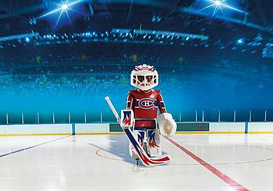 5078 NHL® Montreal Canadiens® Goalie