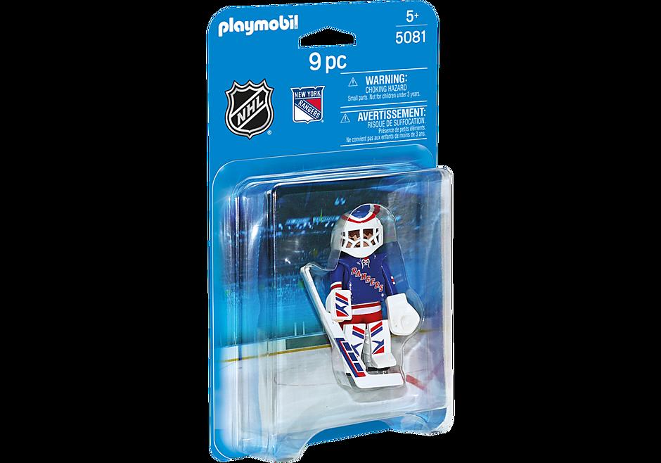 5081 NHL™ New York Rangers™ Goalie detail image 2
