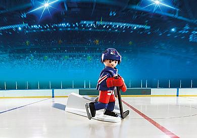 5082 NHL® New York Rangers® Player