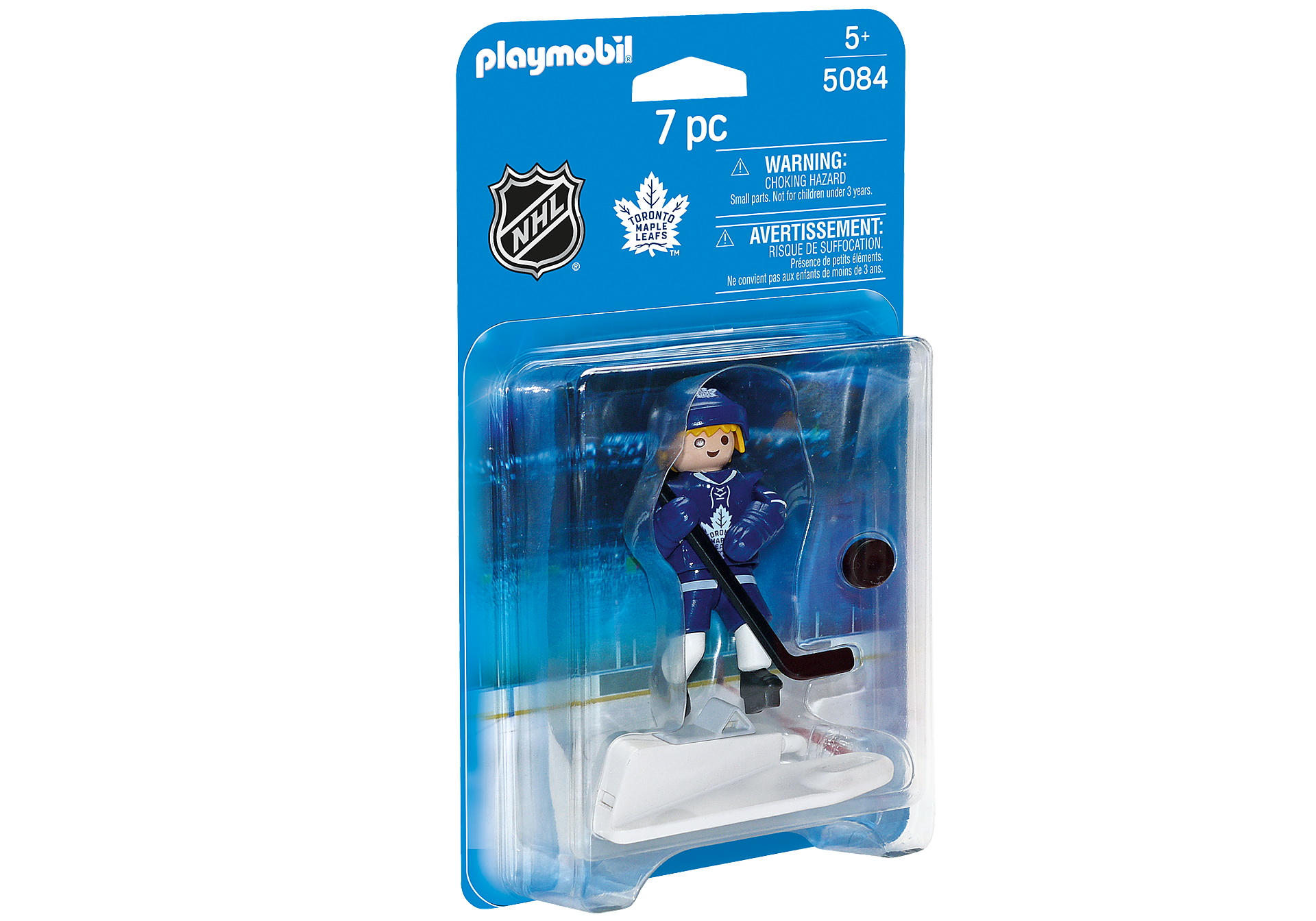 5084 NHL® Toronto Maple Leafs® Player zoom image2