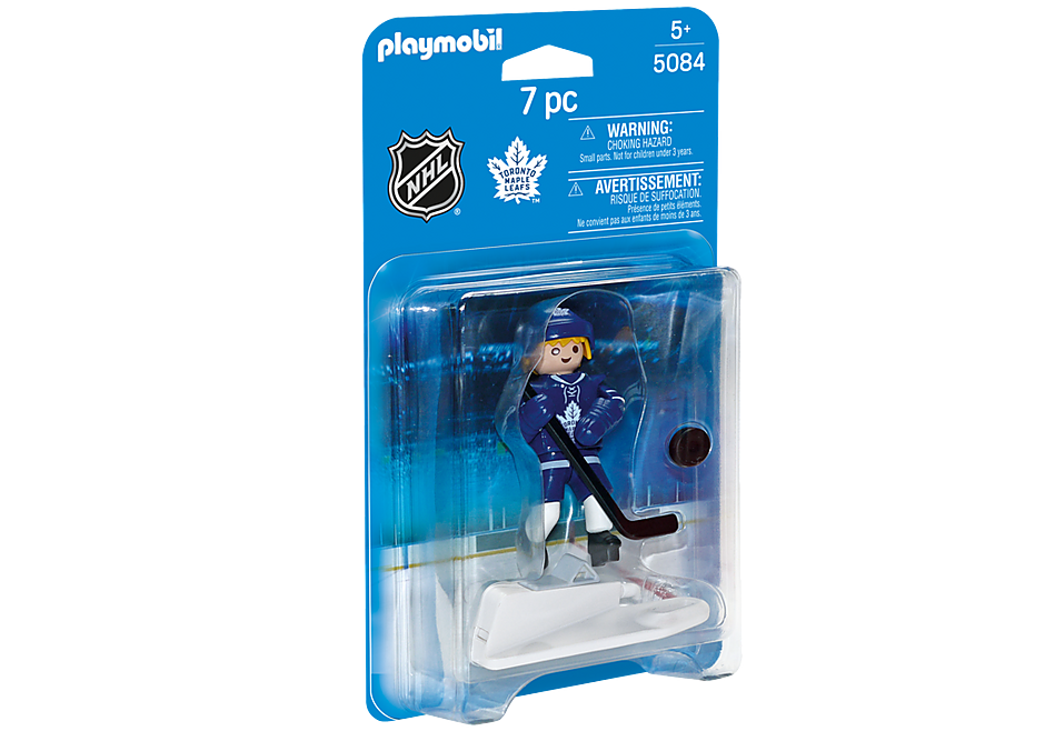 5084 NHL™ Toronto Maple Leafs™ Player detail image 2