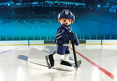 5084 NHL® Toronto Maple Leafs® Player
