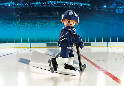 5084 NHL™ Toronto Maple Leafs™ Player