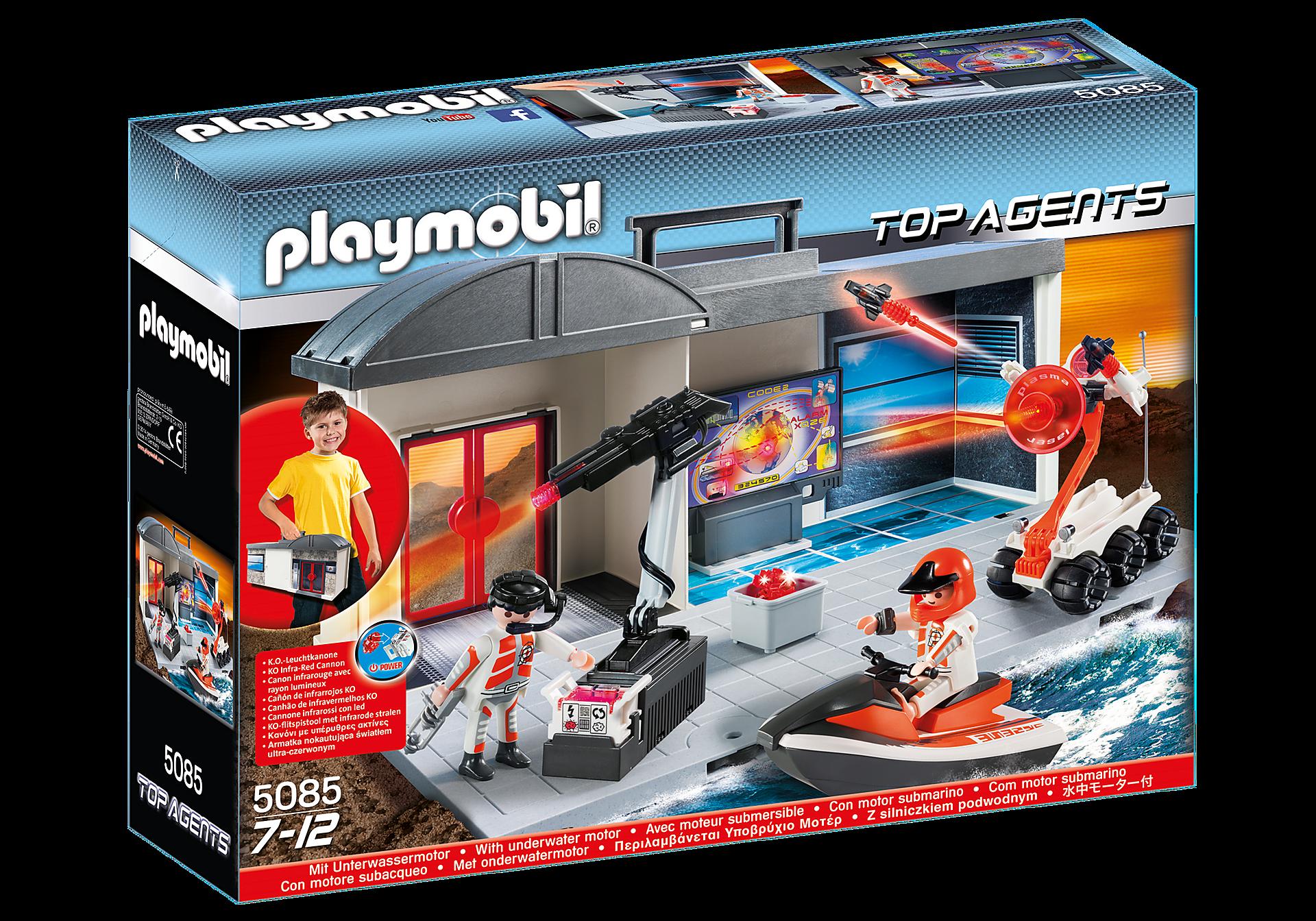 http://media.playmobil.com/i/playmobil/5085_product_box_front/Maleta Quartel dos Agentes Secretos