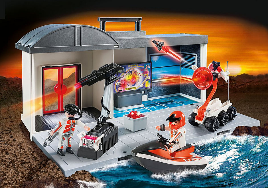 http://media.playmobil.com/i/playmobil/5085_product_detail/Quartier generale portatile dei Top Agents