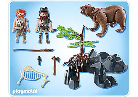 http://media.playmobil.com/i/playmobil/5103-A_product_box_back/Höhlenbär mit Höhlenmenschen