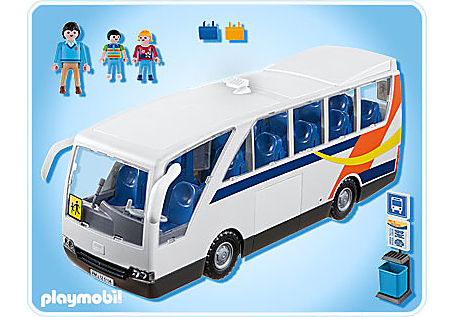 5106-A Schulbus detail image 2