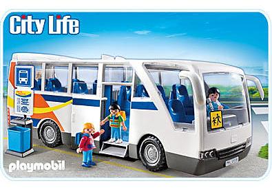 5106-A Schulbus detail image 1