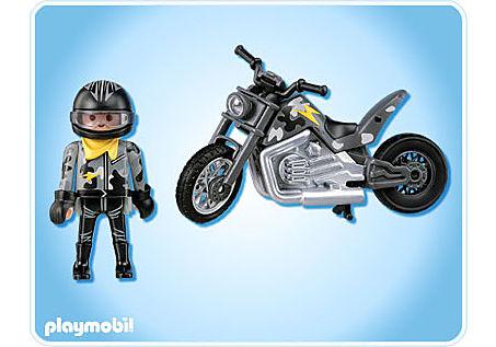 5118-A Custom Bike detail image 2