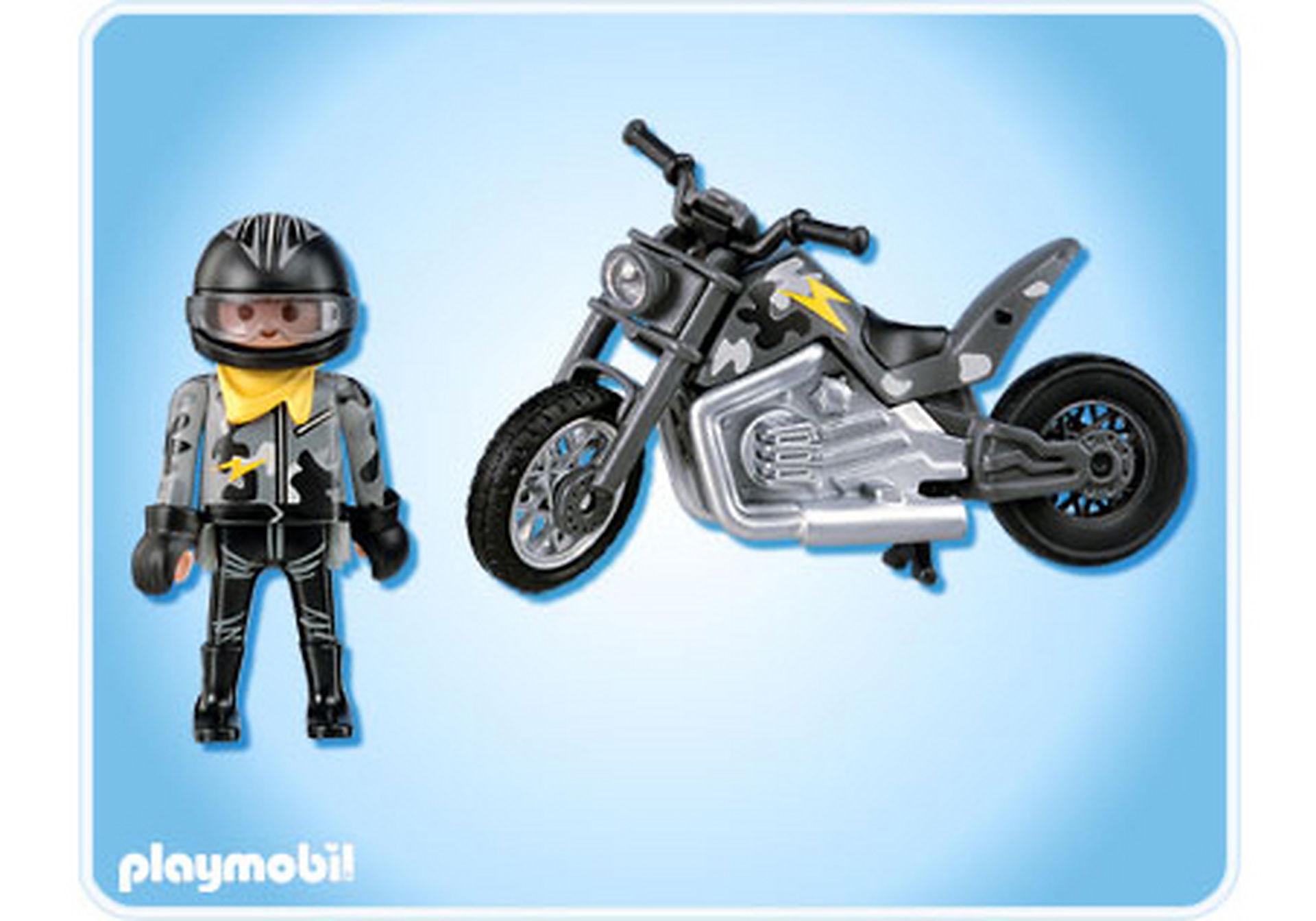 5118-A Custom Bike zoom image2