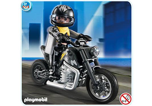 5118-A Custom Bike detail image 1