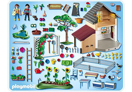 5120-A Bauernhaus mit Hofladen detail image 2
