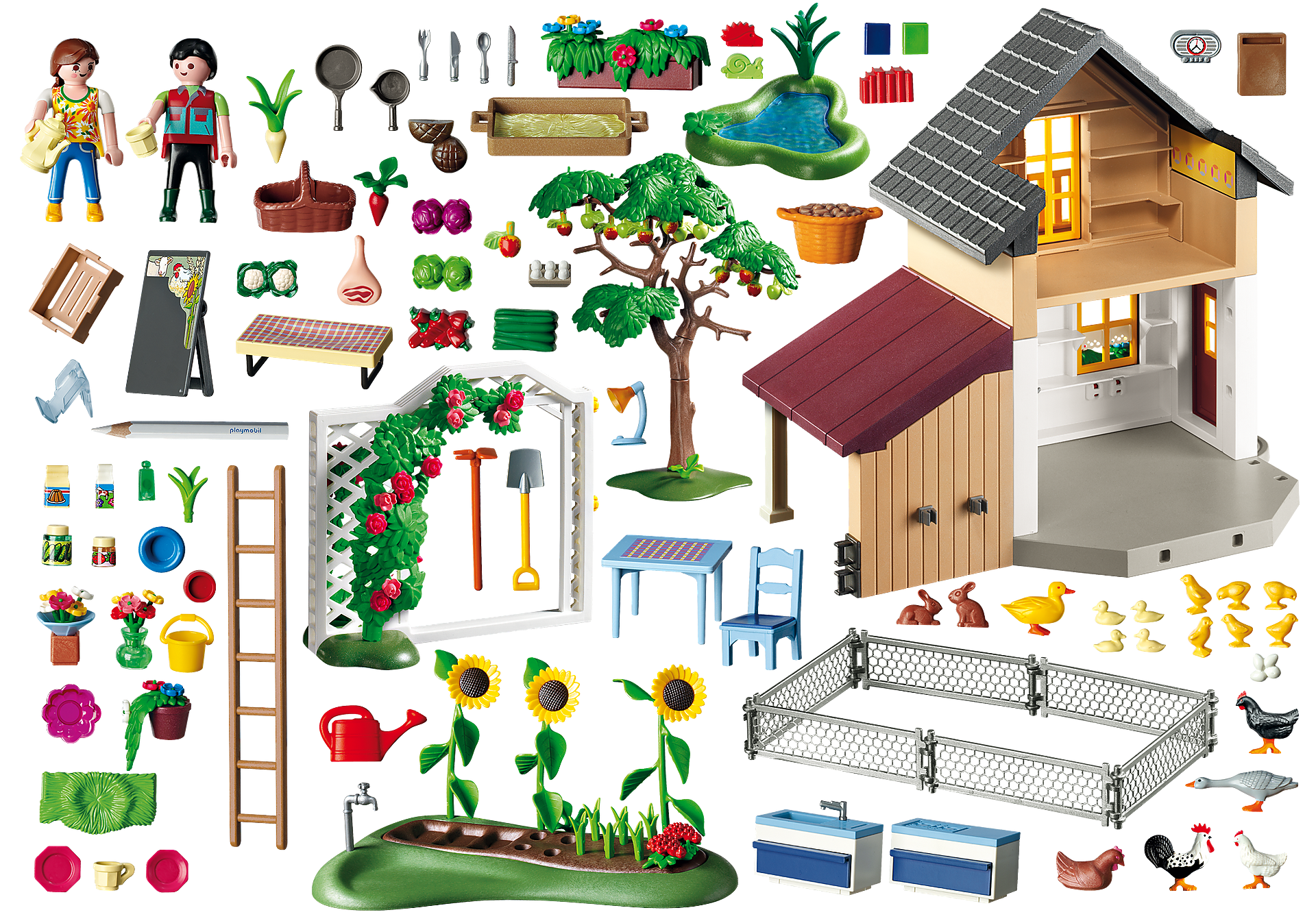 http://media.playmobil.com/i/playmobil/5120_product_box_back/Casa de Agricultores y Mercado
