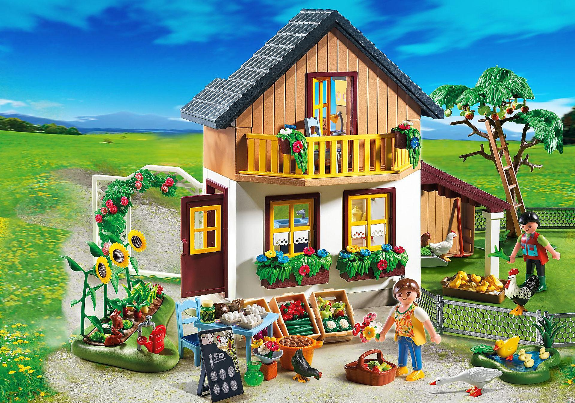 http://media.playmobil.com/i/playmobil/5120_product_extra1/Bauernhaus mit Hofladen