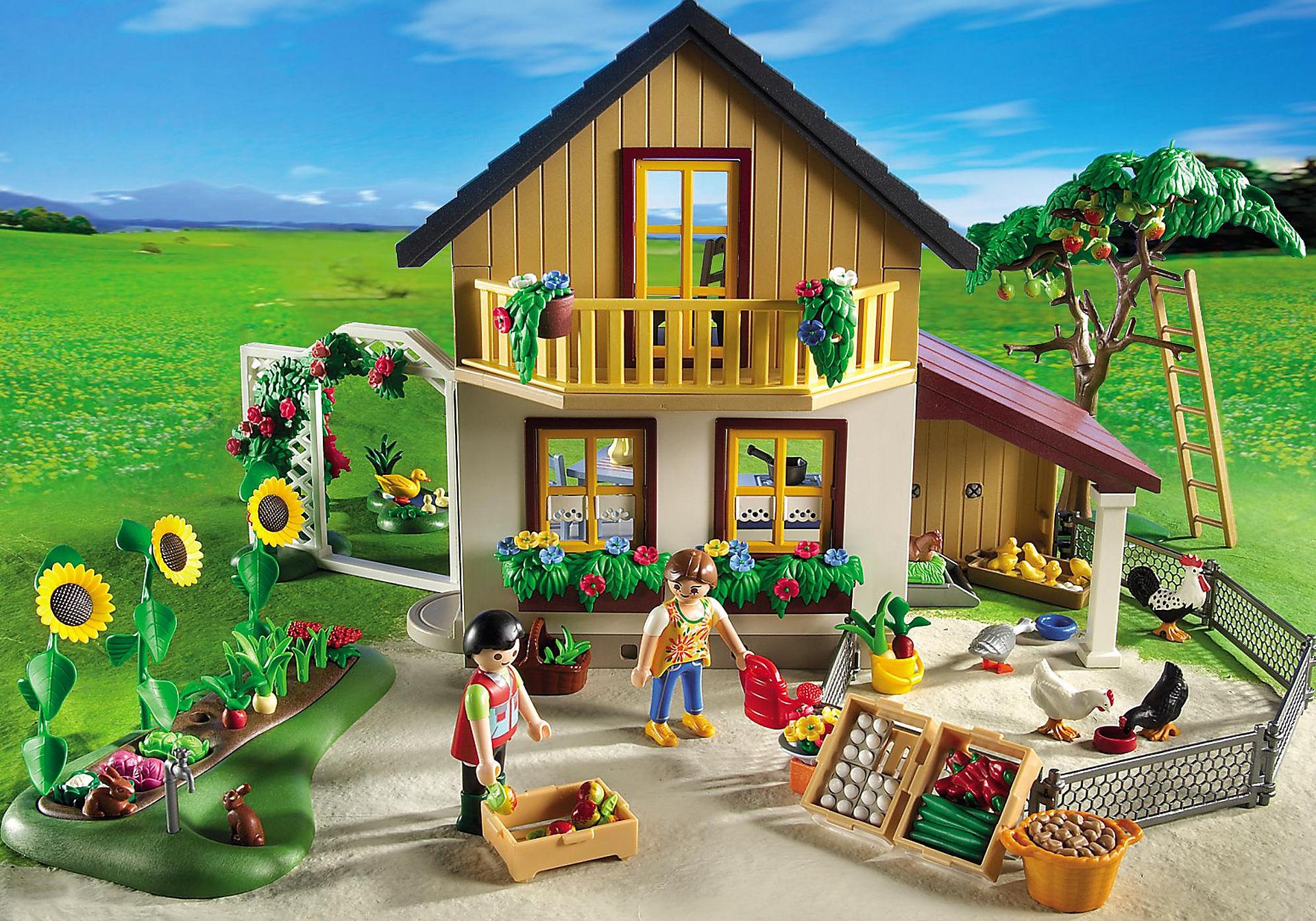http://media.playmobil.com/i/playmobil/5120_product_extra5/Bauernhaus mit Hofladen