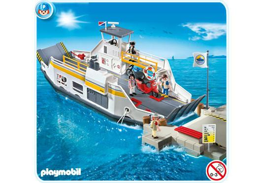 http://media.playmobil.com/i/playmobil/5127-A_product_detail/Auto-Fähre mit Anleger