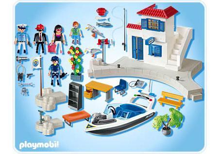 http://media.playmobil.com/i/playmobil/5128-A_product_box_back/Hafenpolizei mit Schnellboot