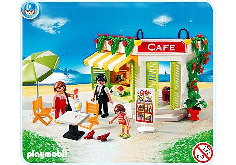 5129-A Hafen-Café detail image 1