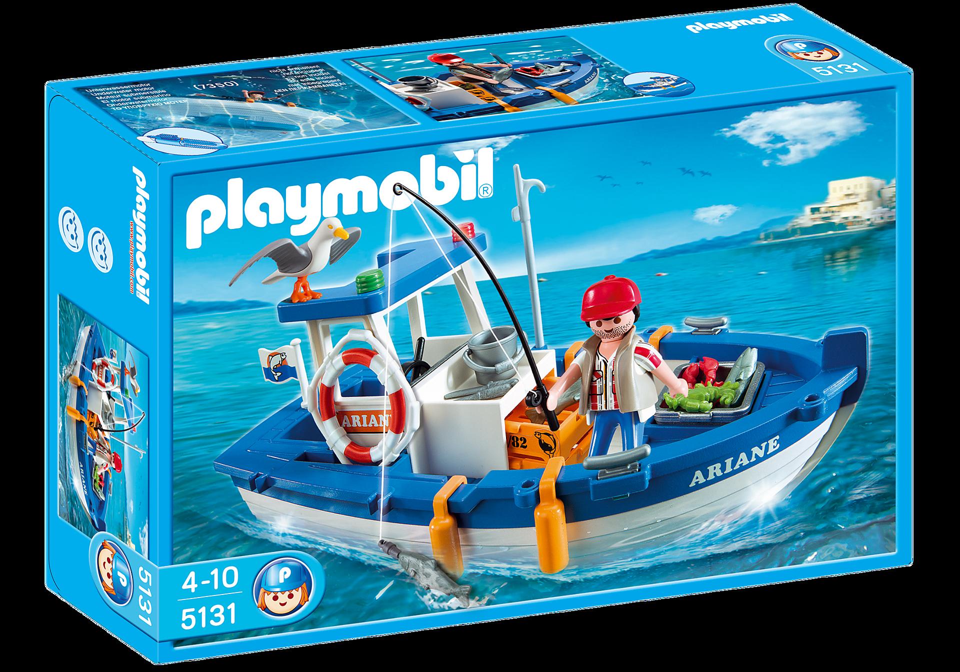 5131 Barco de Pesca zoom image2
