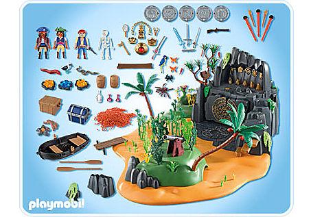 5134-A Abenteuerschatzinsel detail image 2