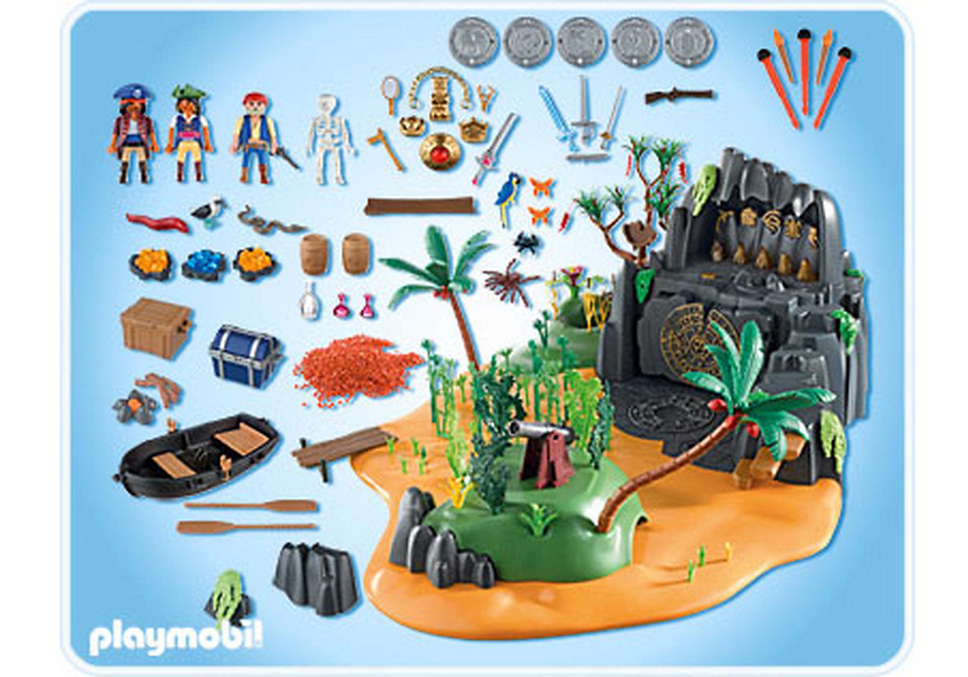 5134-A Abenteuerschatzinsel zoom image2