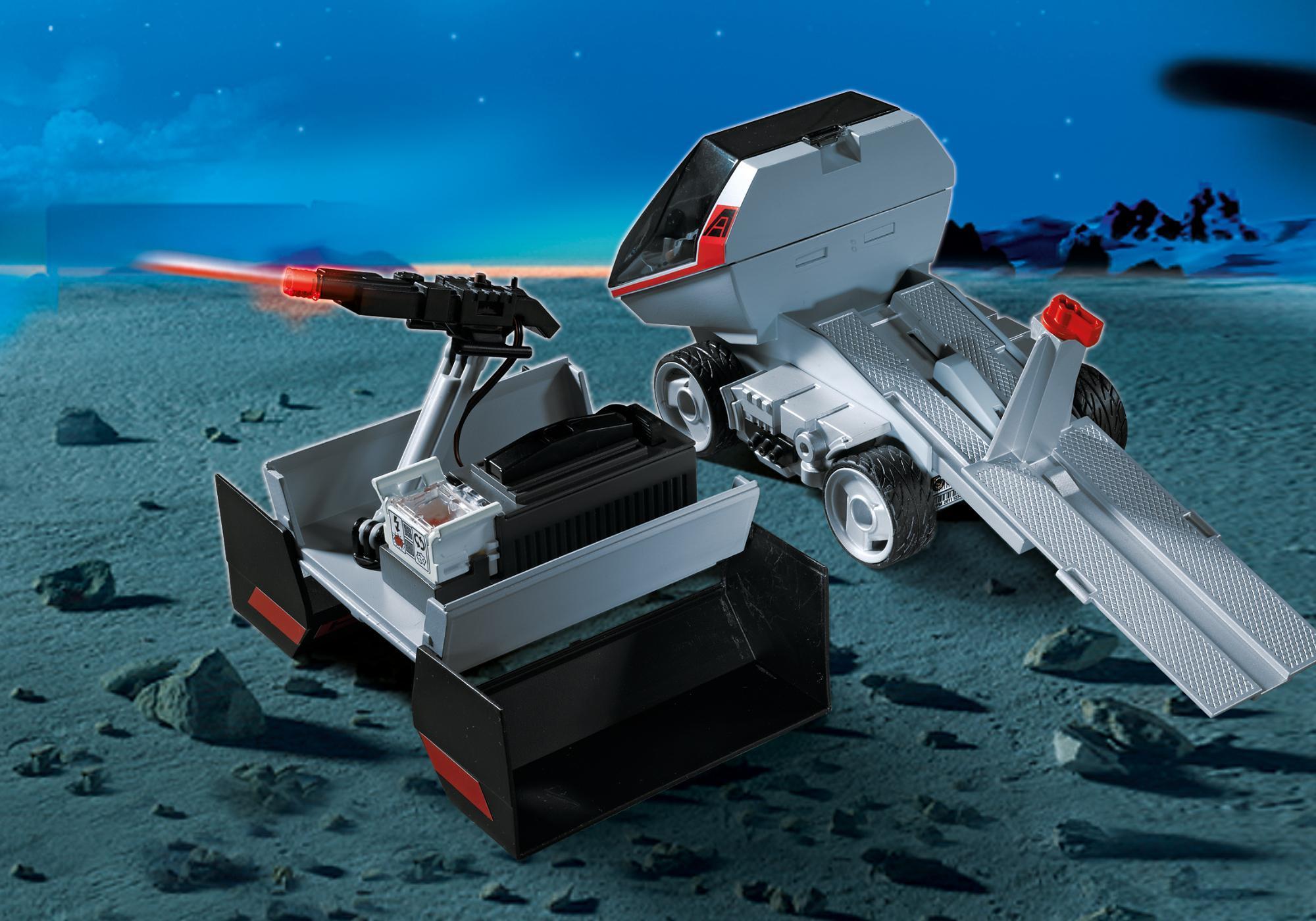 http://media.playmobil.com/i/playmobil/5154_product_extra3/Darksters Truck mit K.O.-Leuchtkanone
