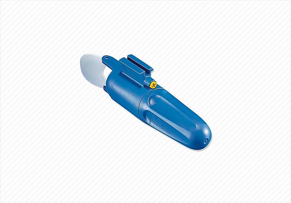 5159 Motor submarino detail image 1