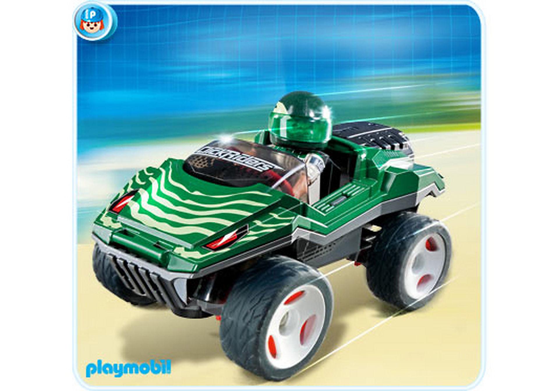 5160-A Click & Go Snake Racer zoom image1