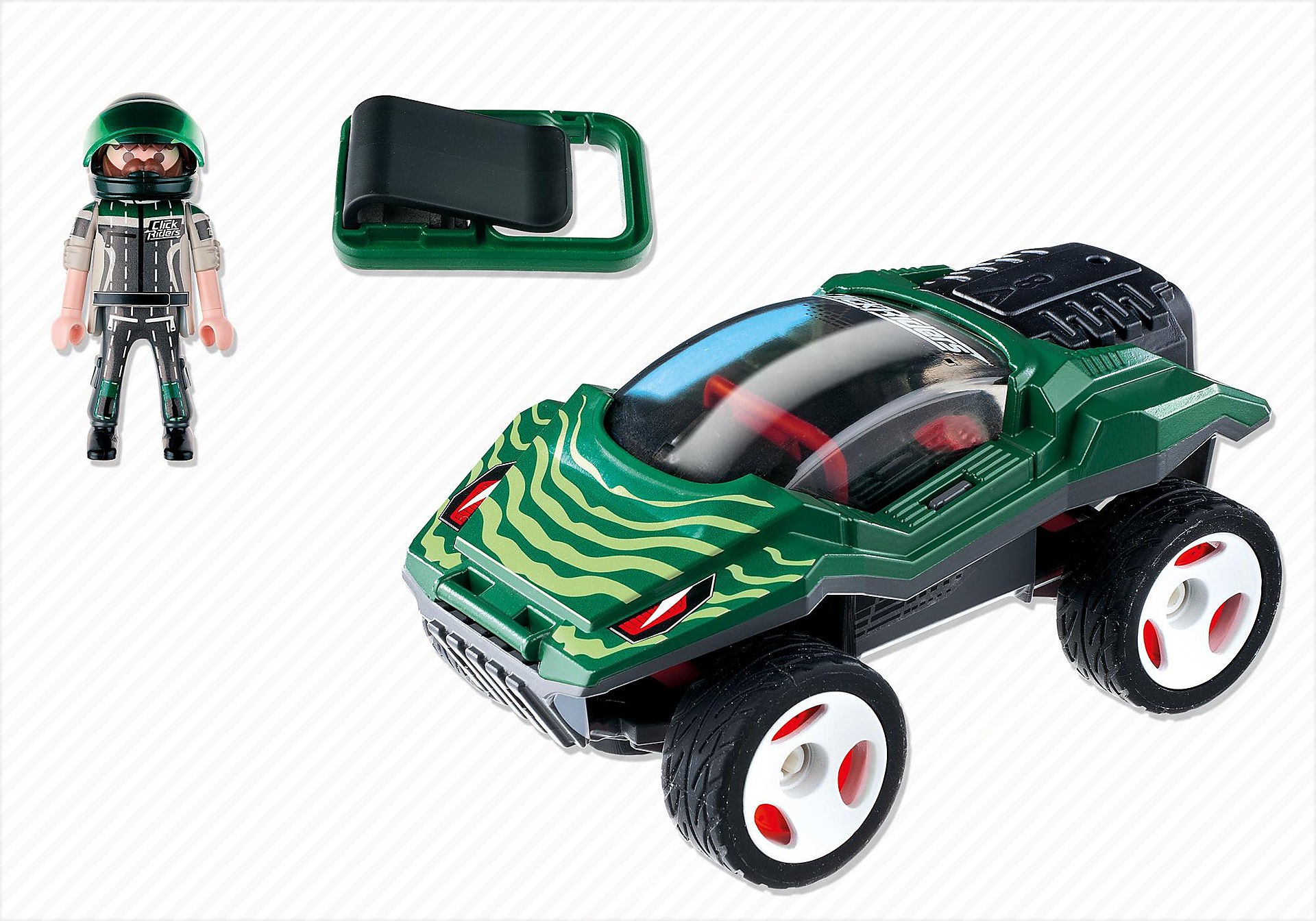 5160 Click & Go Snake Racer zoom image4