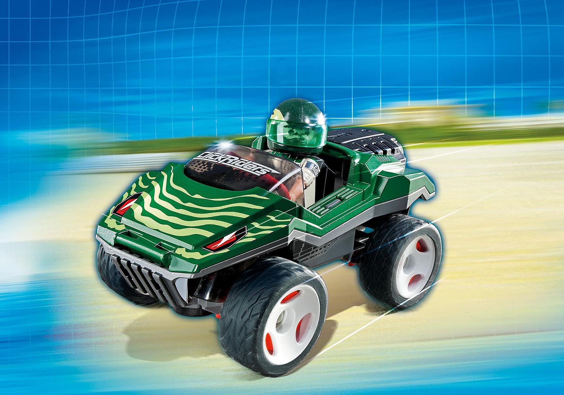 5160 Click & Go Snake Racer zoom image1