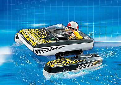 5161 Croc Speeder