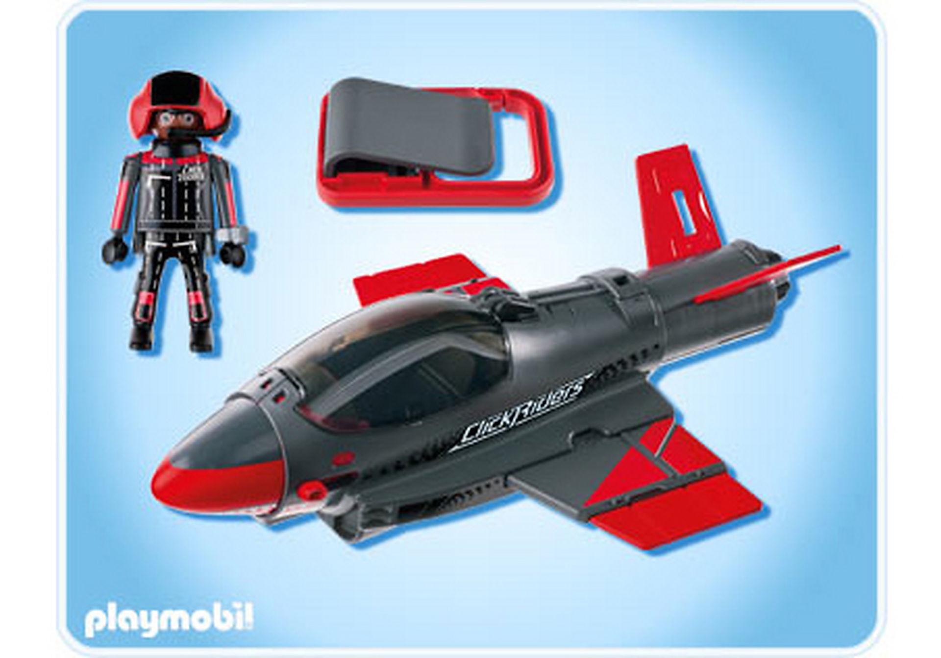 5162-A Click & Go Shark Jet zoom image2