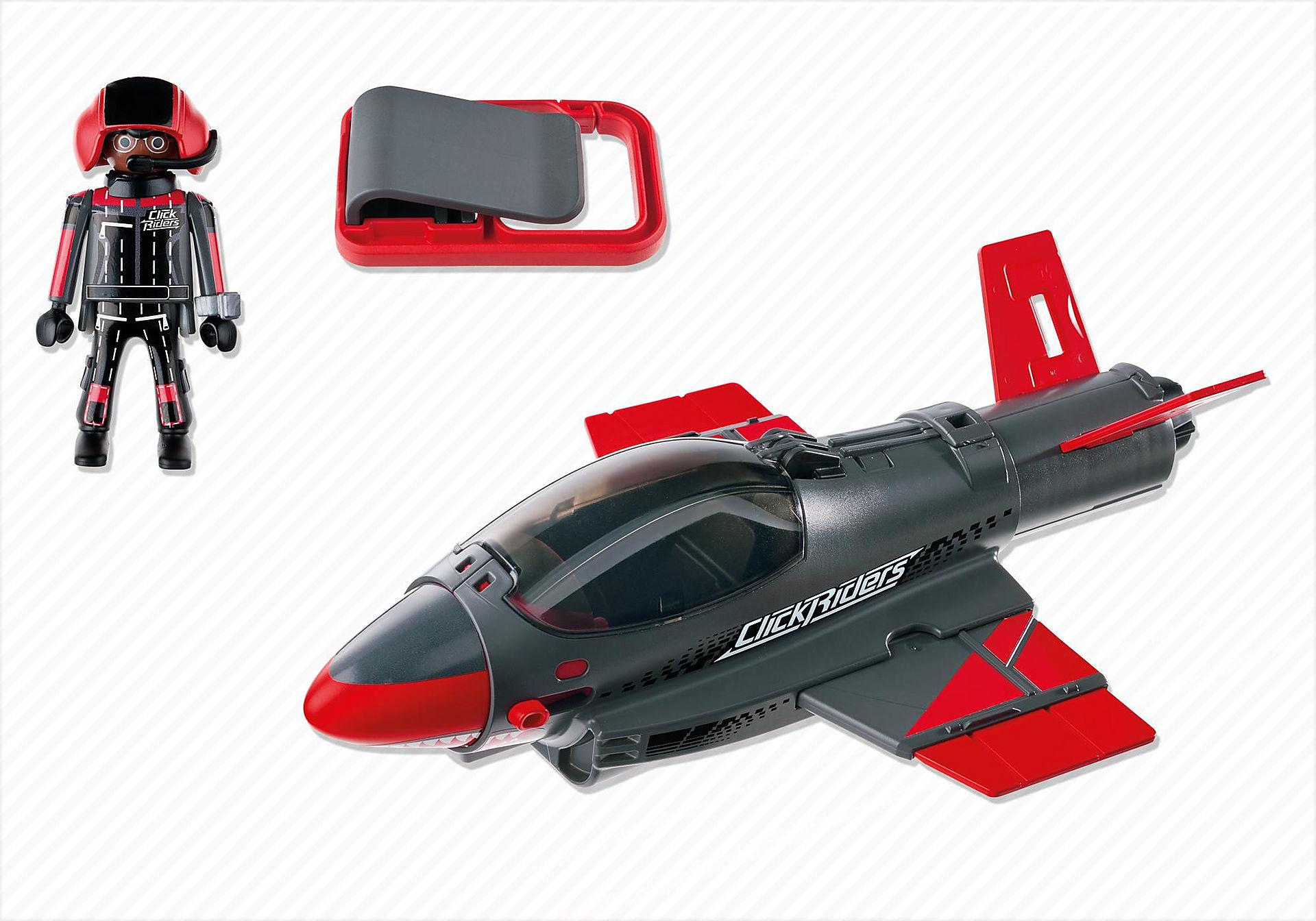 5162 Click & Go Shark Jet zoom image4