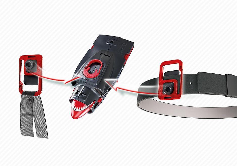 5162 Click & Go Shark Jet detail image 5