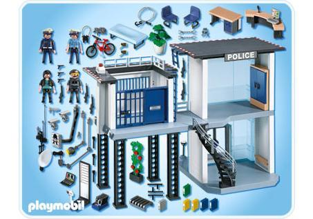 http://media.playmobil.com/i/playmobil/5182-A_product_box_back/Polizei-Kommandostation mit Alarmanlage