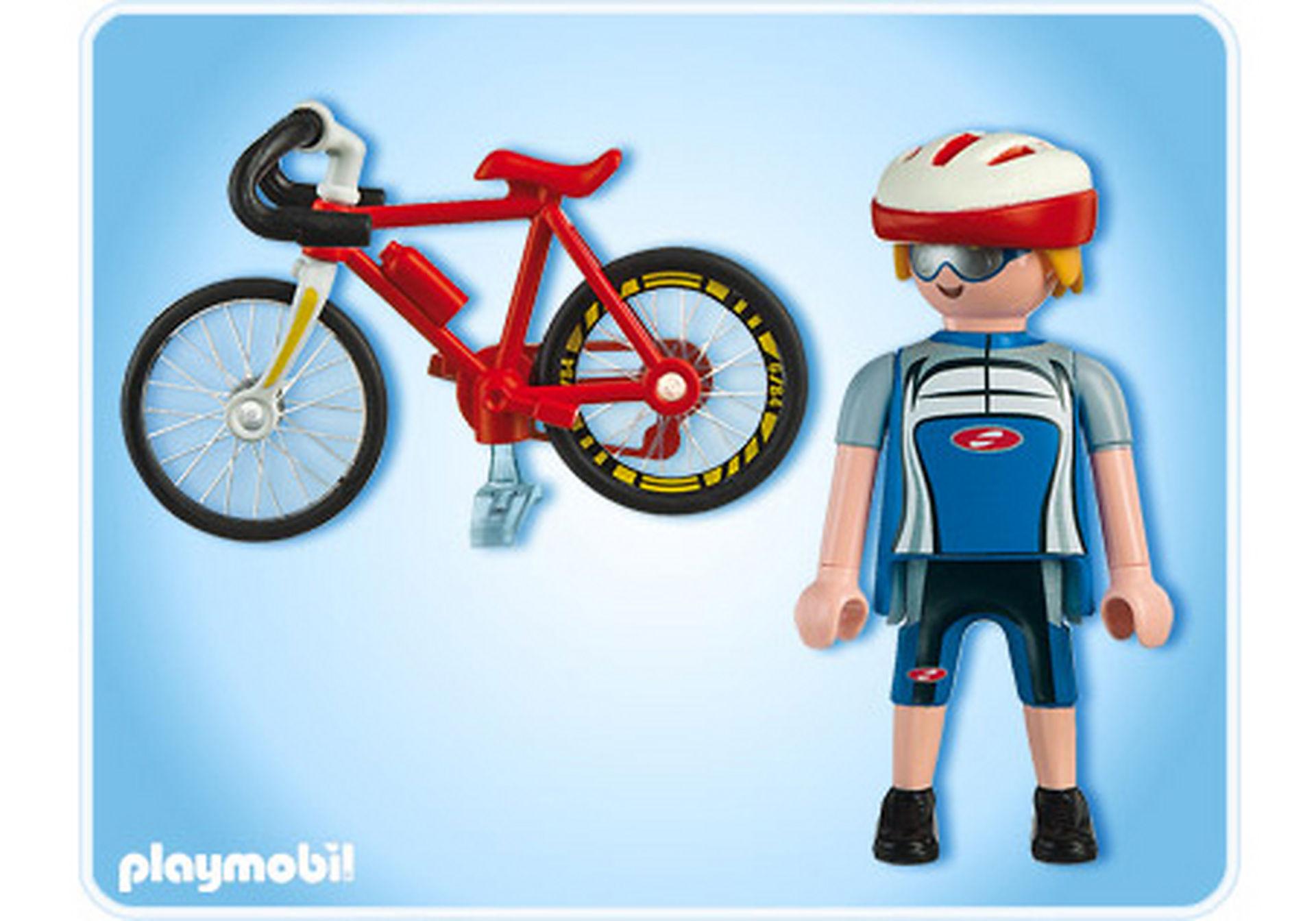 5193-A Bahnradfahrer zoom image2