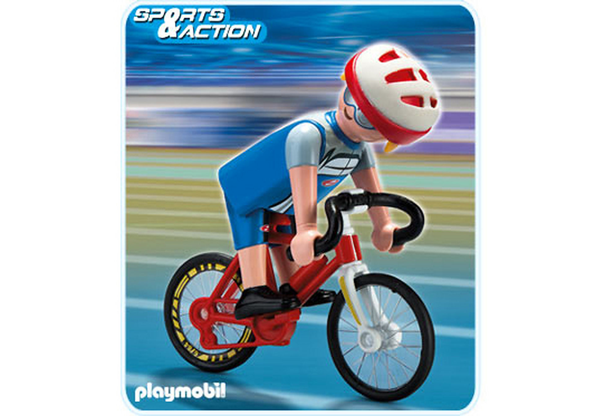 5193-A Bahnradfahrer zoom image1