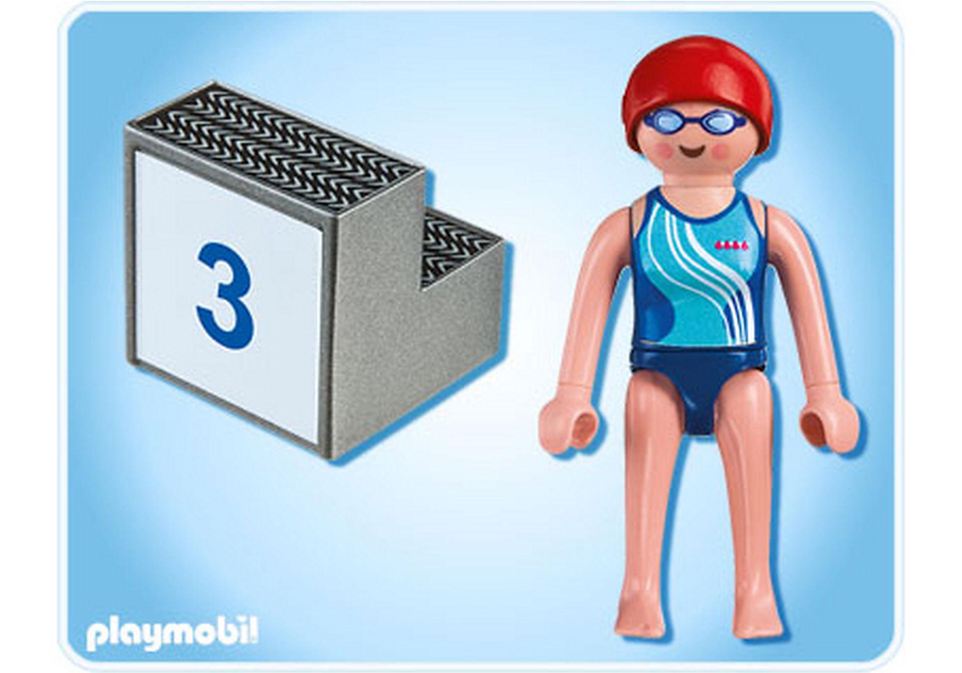 5198-A Schwimmerin zoom image2
