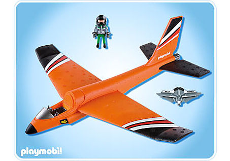 5216-A Stream Glider detail image 2
