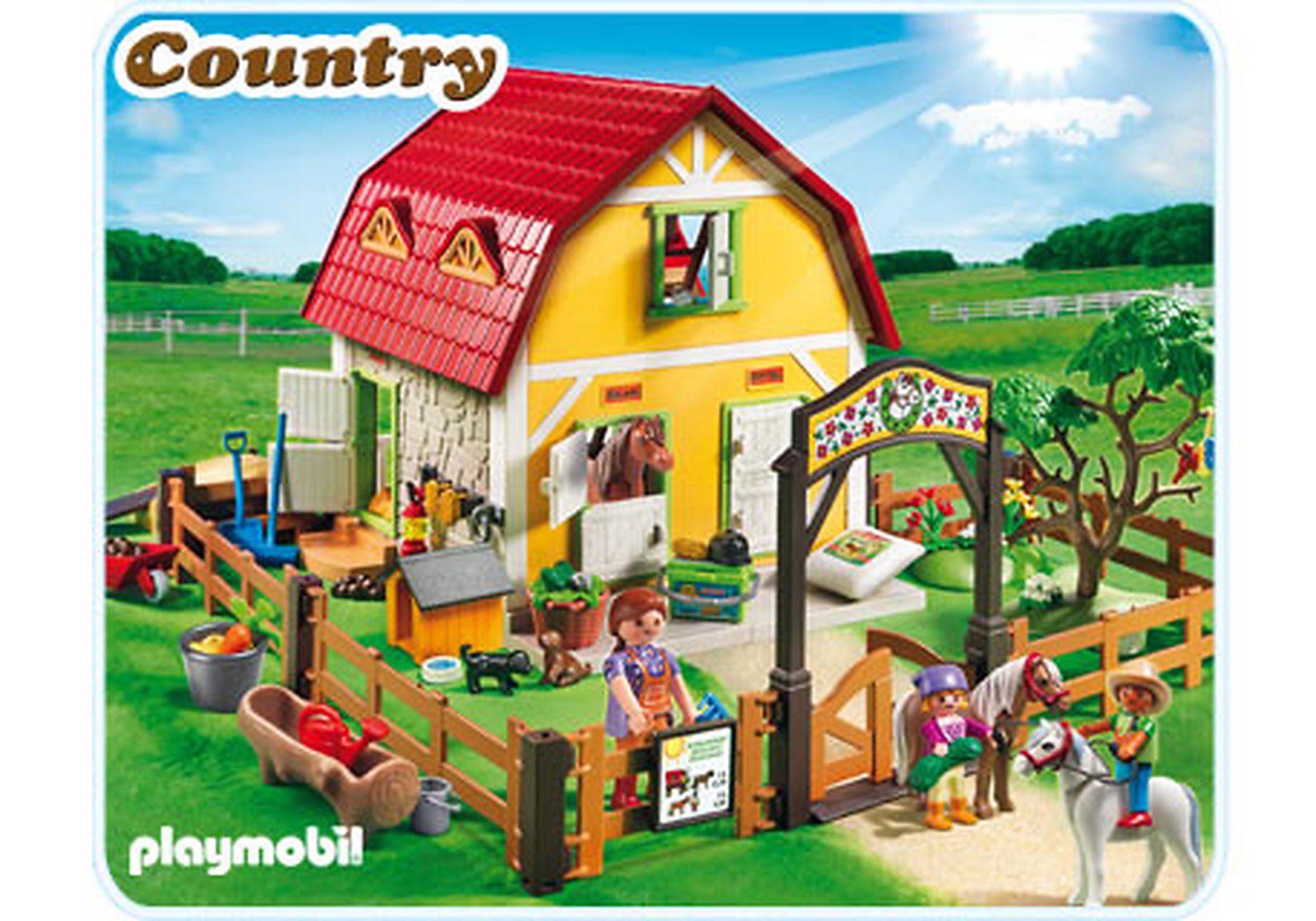 5222-A Ponyhof zoom image1