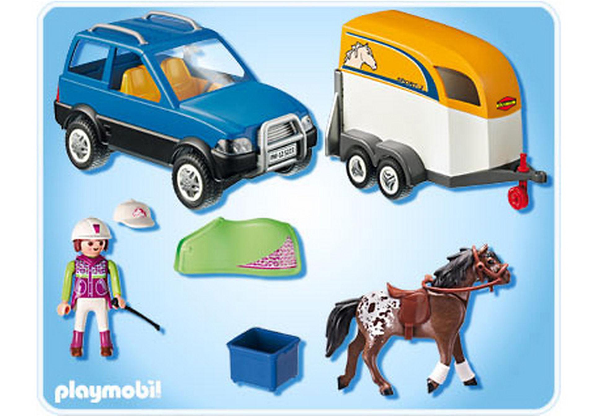 http://media.playmobil.com/i/playmobil/5223-A_product_box_back/PKW mit Pferdeanhänger