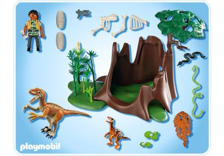 http://media.playmobil.com/i/playmobil/5233-A_product_box_back/Velociraptor-Angriff auf Deinonychusnest