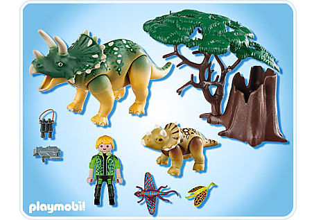 http://media.playmobil.com/i/playmobil/5234-A_product_box_back/Triceratops mit Baby