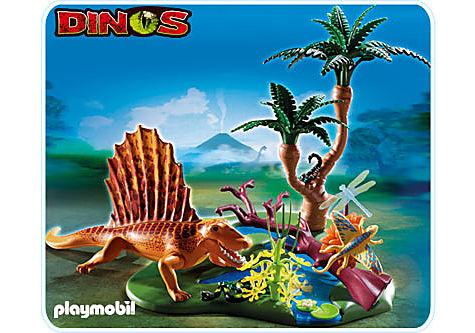 http://media.playmobil.com/i/playmobil/5235-A_product_detail/Dimetrodon mit Wasserstelle