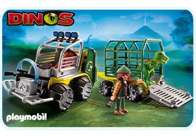 http://media.playmobil.com/i/playmobil/5236-A_product_detail/Forscherfahrzeug mit Käfiganhänger