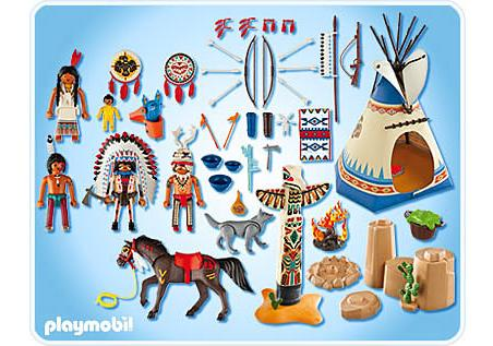 http://media.playmobil.com/i/playmobil/5247-A_product_box_back/Indianercamp mit Totempfahl