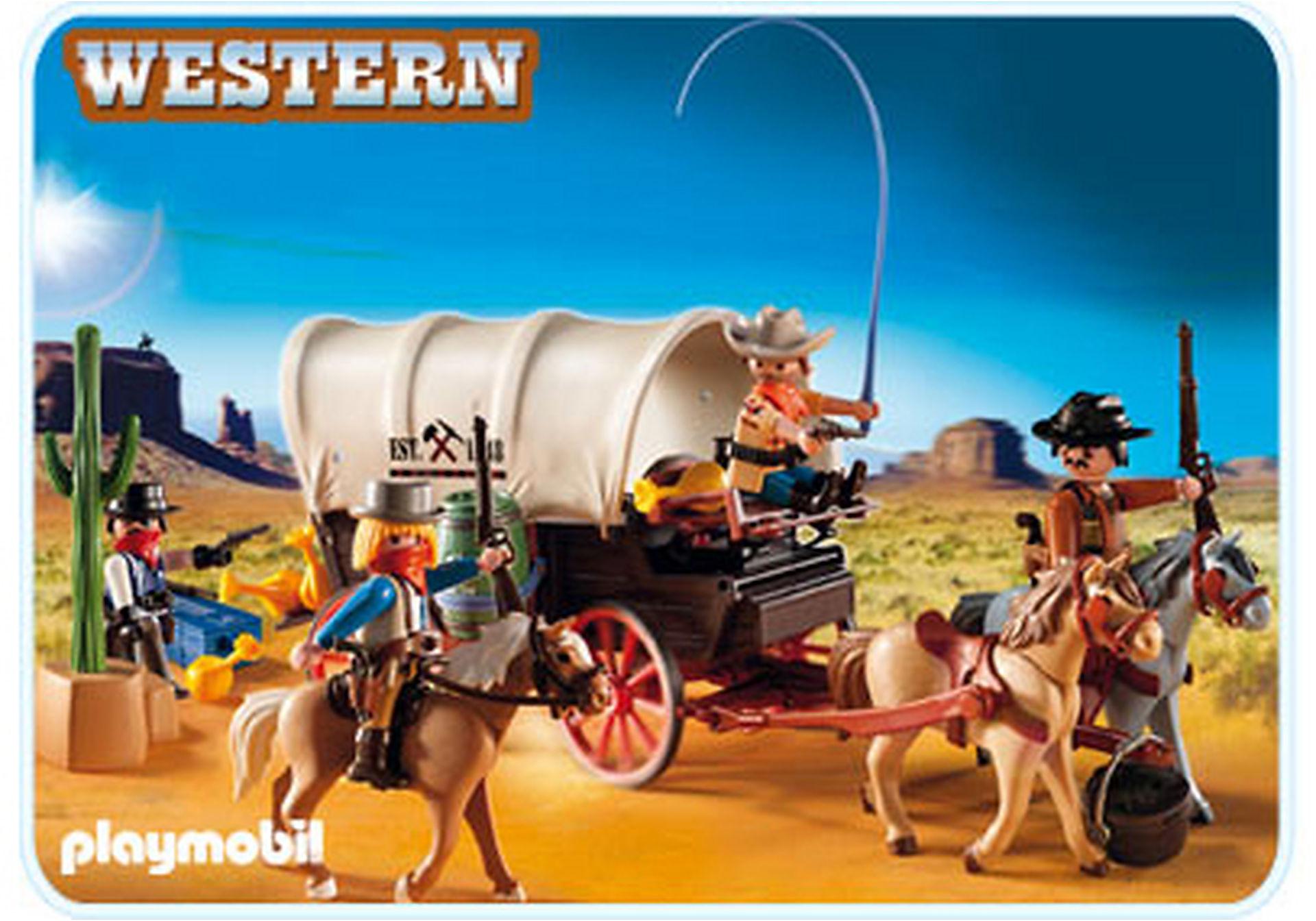 http://media.playmobil.com/i/playmobil/5248-A_product_detail/Planwagen mit Überfall