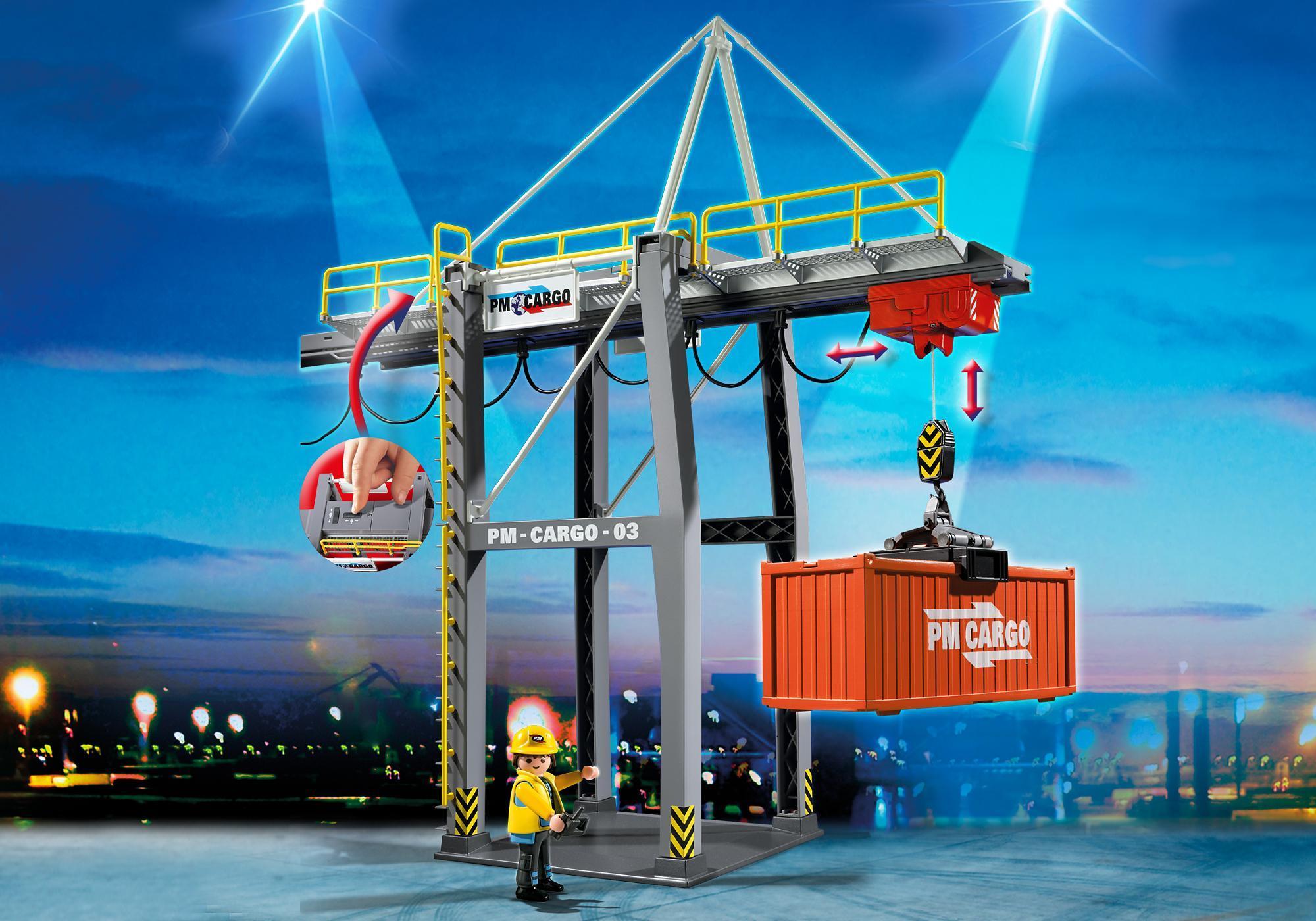 http://media.playmobil.com/i/playmobil/5254_product_extra1/Elektrisk lastningsterminal