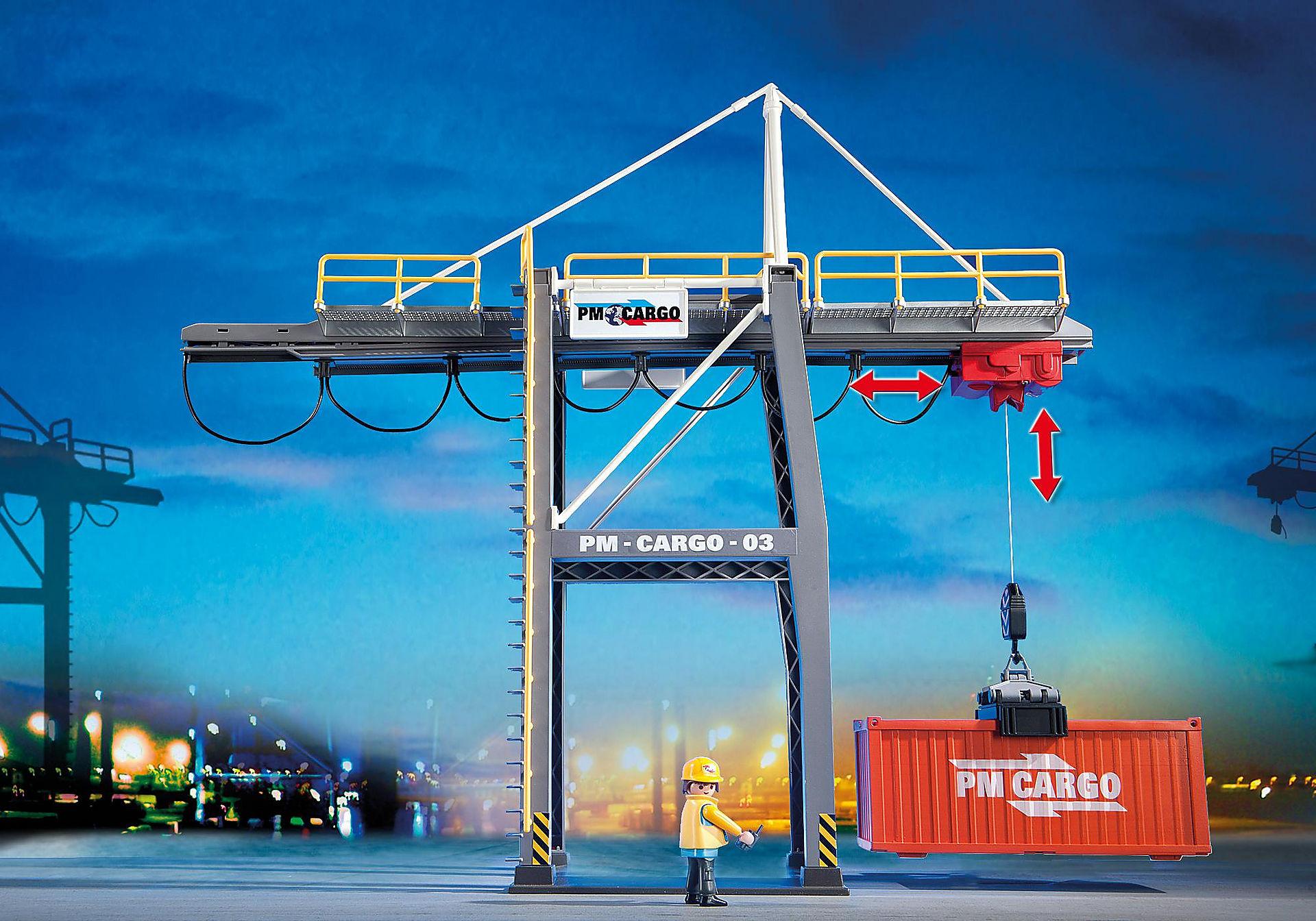 http://media.playmobil.com/i/playmobil/5254_product_extra4/Ηλεκτρική γερανογέφυρα